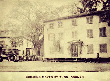 Salem 1897 Gorman