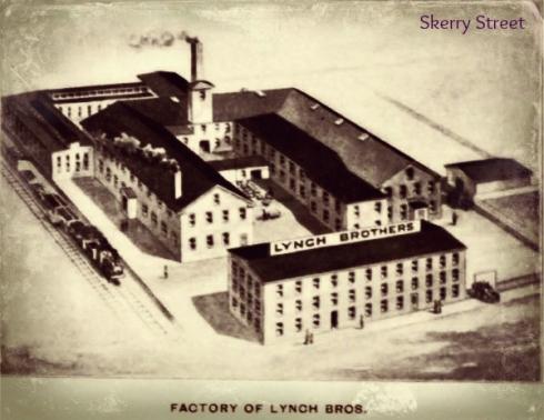 Salem 1897 Lynch on Skerry