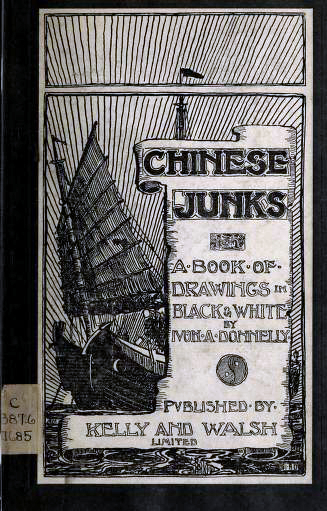 PEM Chinese Junks 1920