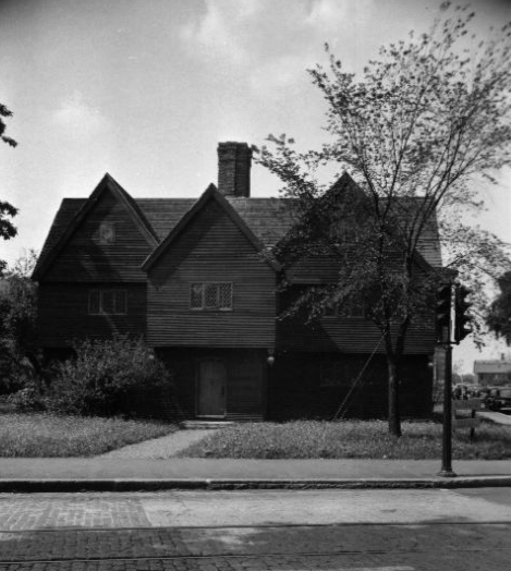Witch House 1947