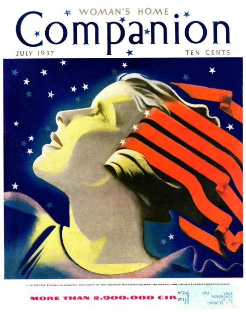 Fourth WomansHomeCompanion1937-07